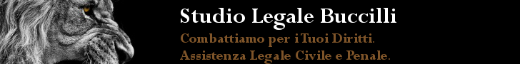 Banner studio legale buccilli